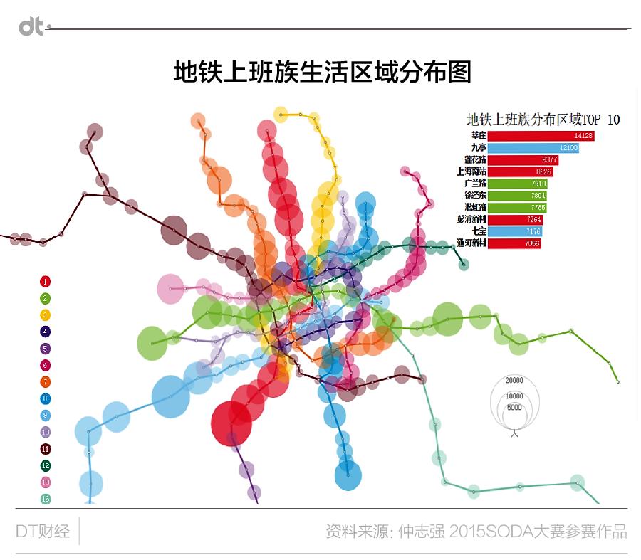 2017年上海市区地图